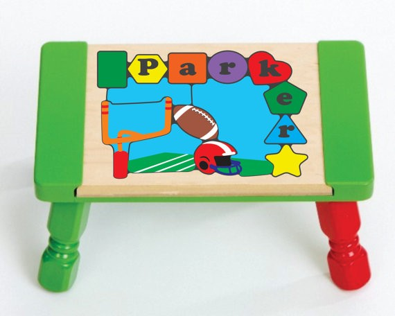 Personalized Football Puzzle